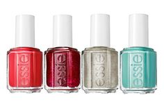 Essie Winter Collection Mega Mini Color Cube - Nordstrom-$17