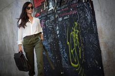 3fdd198be9 Paris Fashion Week SS15  SHxLuisaWorld on Isabel Marant   Luisa World Blog