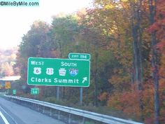 Clarks Summit, PA August 24, 2012... Baptist Bible College here I come! :)