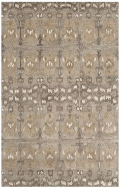 Neutral Color Scheme, Color Schemes, Latest Colour, Round Rugs, Throw Rugs, Modern Rugs, Modern Classic, Wool Rug, Area Rugs