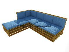 Si vous souhaitez savoir comment construire facilement un canapé à l'aide des palettes en bois certainement ce est votre chance, aujourd'hui, je vais vous expliquer étape par étape comm…