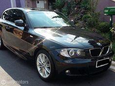 BMW 118i 2.0 SPORT EDITION 16V GASOLINA 2P AUTOMÁTICO - WebMotors - 16676882