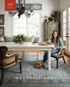 View source image fixer upper with chip joanna for In fixer upper does the furniture stay