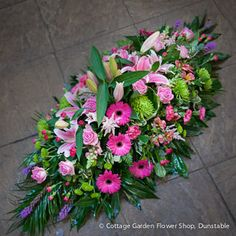 Funeral Flower Specialists.