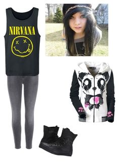 """Untitled #46"" by mychemicalromance-mcrmy ❤ liked on Polyvore"