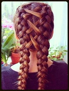 Beautiful Braid....
