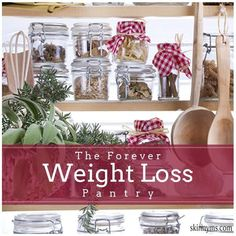 Eat stop eat to loss weight - The Forever Weight Loss Pantry helps you to design your pantry to keep the weight off FOR GOOD! - In Just One Day This Simple Strategy Frees You From Complicated Diet Rules - And Eliminates Rebound Weight Gain Get Healthy, Healthy Tips, Healthy Recipes, Healthy Foods, Keeping Healthy, Happy Healthy, Healthy Habits, Snack Recipes, Dinner Recipes
