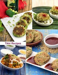 60 Tikki Recipes, Collection of Tikki Recipes Veg Recipes, Indian Food Recipes, Real Food Recipes, Vegetarian Recipes, Cooking Recipes, Healthy Recipes, Snack Recipes, Recipies, Arabic Recipes