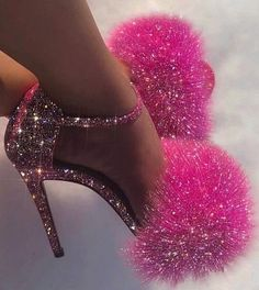 Stiletto Heels, Peep Toe Heels, Gifts For Friends, Platform High Heels, Fur Fashion, Shoes, Sandals, Sexy, Presents For Friends
