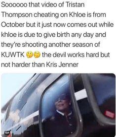 Devil Works Hard