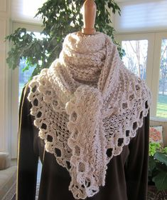 Ravelry: Assisi pattern by Julie Blagojevich $2.50