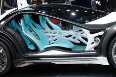 Carnation Auto Blog: 2010 Bertone Alfa Romeo Pandion Concept – An Amazing Looking Extreme Sports Car