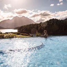 Llao Llao Hotel & Resort Golf Spa Patagonia Argentina