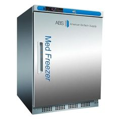 Thumbnail Image of American BioTech Supply 4.2 Cu. Ft. Premier Built-In Pharmacy Freezer