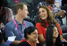 Prince William and Kate Middleton Laughing - Photos of Prince William and Kate Middleton Prince Harry Kate Middleton, Prince Harry And Kate, Kate Middleton Wedding, Prince William And Kate, William Kate, Duchess Kate, Duchess Of Cambridge, Laughing Photos, Photos Of Prince