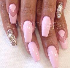 Nails.