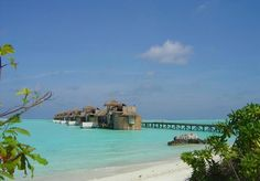 Gili Lankanfushi Maldives™, Lankanfushi, North Male Atoll, Kaafu Atoll - Search command in Amadeus: HLYXMLE