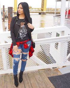 Bold Fashion, Diva Fashion, Womens Fashion, Fashion Trends, Fashion Inspiration, Fall Winter Outfits, Autumn Winter Fashion, Spring Outfits, Winter Style