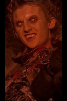The Lost Boys Marko   love The Lost Boys.I love Alex Winter.Marko, why did you have to die ...