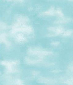 York Wallcoverings - Kids (W) art. YK0185 Wolken behang