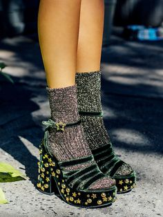 Alert: Man Repeller Is Launching a Shoe Collection—and It's Good via @WhoWhatWear