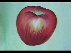 aprenda a pintar uma maçã em 9 minutos (parte2) (+playlist)                                                                                                                                                                                 Mais