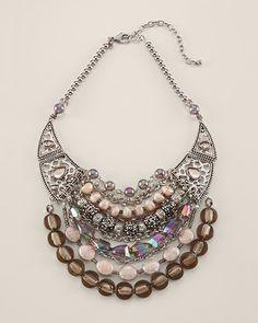Fashion Necklaces for Women - Unique Fashion Necklaces - Chico's