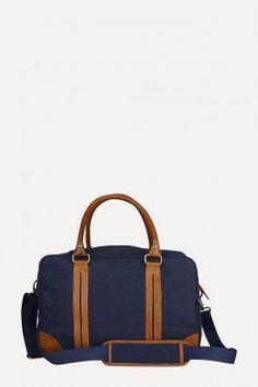 f5ccf2fffe67 Genuine Leather Dyed Canvas Duffle Bag Duffel Bag