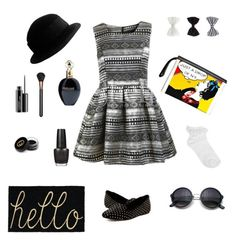 """""""Kamilla's collection 8"""" by szobota-kamilla on Polyvore featuring Chanel, Accessorize, Yves Saint Laurent, Oasis, Dolce Vita, Roberto Cavalli, MAC Cosmetics, Gucci, OPI and women's clothing"""