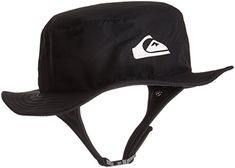 b0fa738a0e0 Buy Quiksilver Men s Bushmaster Surf Sun Protection Bucket Hat