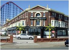 Looking for your stay at the modest prices hotels in the Blackpool ? Then worry!  Not you are at the right place to be at Grand beach hotel offer relaxed and comfortable services.