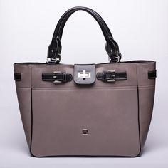 Gray bags!