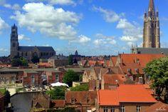5 Underrated European Cities