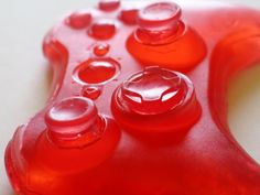 The perfect way to get clean after a marathon gaming session: #Xbox 360 Controller Soap