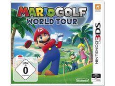 Mario Golf World Tour  3DS in Sportspiele FSK 0, Spiele und Games in Online Shop http://Spiel.Zone