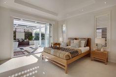 Monte Carlo master suite by McDonald Jones Homes. Homeworld 5. #bedroom #design #luxuryhome #mcdonaldjones