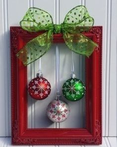 Looking to make DIY Holiday decorations for this upcoming Holiday Season? Head on over to kastorart.com to use our online framerto create wonderful frames to hang throughout your home! #holidayseason