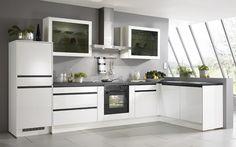Greeploze keukens van I-KOOK, modern design voor de beste prijs