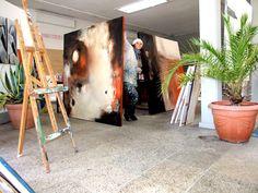abstrakte malerei, abstrakte kunst von conny niehoff, 39326 colbitz, planstrasse 1