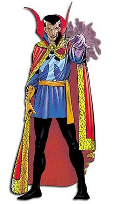 Top 10 Most Powerful Wizards in Literature - Sorcerer Supreme of the Marvel comic universe, Dr. Strange likely has more source material than just about any wizard – with the possible exception of Merlin – as he first appeared in Marvel Comics in 1963. Once a leading surgeon, Stephen lost the delicate control of his hands after a car accident. After years of wandering and trying to find a way to fix his hands, he finally agrees to learn the sorcerous arts becoming one of the most powerful hum