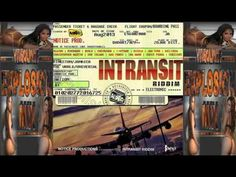NEW REGGAE IN TRANSIT RIDDIM MIX - 2013 Ft Alaine - I-Octane - Jah Cure - Sizzla - Konshens - YouTube