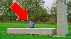 Watch This Forgotten Technology: Man Lifts 20 Ton Block By Hand - Engineering Feed