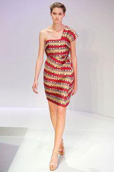 Carven Spring 2012 #fashionweek