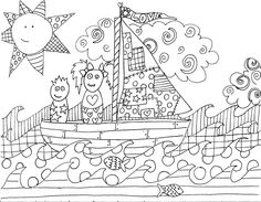 Drawn by Al Coloring Stuff, Coloring Pages, Diaries, Draw, Crafty, Paper, Kids, Colouring In, Quote Coloring Pages