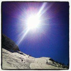 #fis #gartnerkofel #nassfeld Mount Everest, Mountains, Nature, Travel, Naturaleza, Viajes, Destinations, Traveling, Trips
