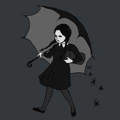 Scary Girl - NeatoShop
