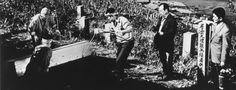 """A Fundação Japão e a Cinemateca se uniram para homenagear o diretor e traz 8 de suas obras produzidas entre 1950 e 1960. """"O Cinema de Tomu Uchida"""" vai de 23 de novembro a 4 de dezembro, com entrada Catraca Livre. Além da exibição dos filmes, o evento inclui também uma conversa com o cineasta Carlos Reichenbach, no dia, às 20h."""