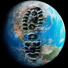 reduce your impact on the Earth
