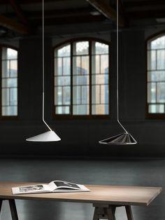 NÓN LÁ A/02 - Designer Allgemeinbeleuchtung von BOVER ✓ Alle Infos ✓ Hochauflösende Bilder ✓ CADs ✓ Kataloge ✓ Preisanfrage ✓ Händler in..