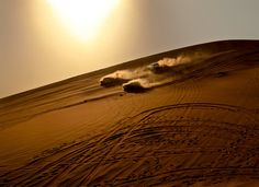 #car #photography #automobile #desert #sand